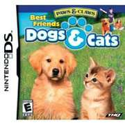 Paws & Claws Best Friend (DS)