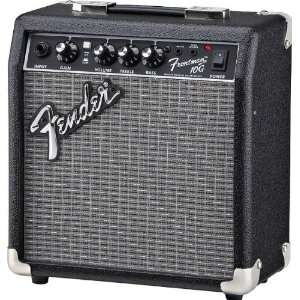 Fender Frontman 10G 10 Watt Electric Guitar Amplifier