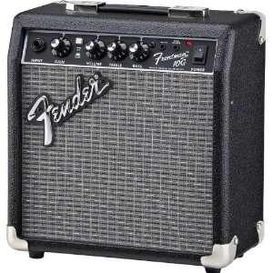 Fender Frontman 10G 10 Watt Electric Guitar Amplifier Everything Else