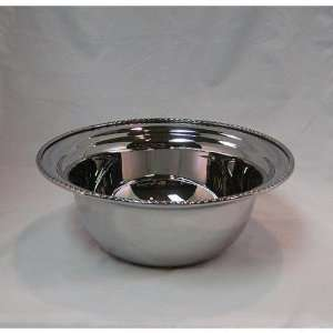 Round Stainless Steel Food Pan for Model 681 3 Qt