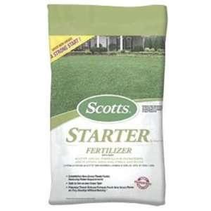 Scotts 2714 Starter Fertilizer 14m 20 27 5 Computers