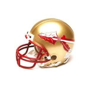 Florida State Seminoles Miniature Replica NCAA Helmet w