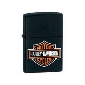 Harley Davidson Logo Zippo Lighter *Free Engraving (optional) Jewelry