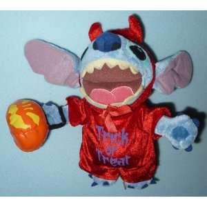 Very Cute Disney Lilo&Stitch Halloween