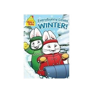 Max & Ruby   A Merry Bunny Christmas: Jamie Watson