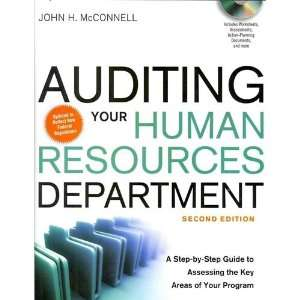 sAuditing Your Human Resources Department: A Step by Step Guide