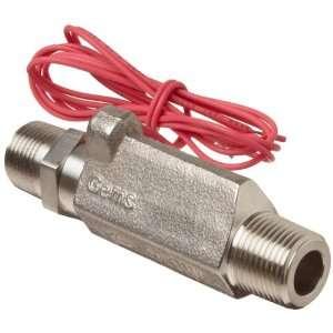 Gems Sensors FS 380 Series Stainless Steel 316 High Pressure
