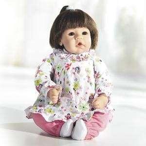 Lee Middleton Little Katherine 17BR Baby Girl Doll NIB
