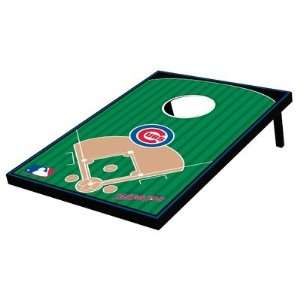 Chicago Cubs Baseball Bean Bag Toss Game