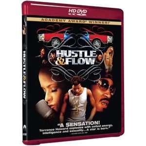 Hustle & Flow (HD DVD) (Widescreen) OLD STUFF