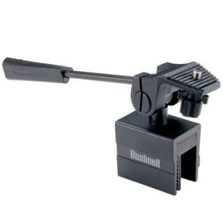 Bushnell Spotting Scope Window Mount: Hunting