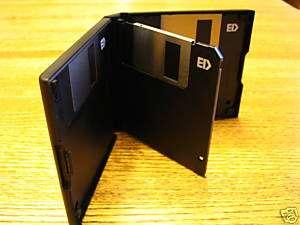 pk 3.5 DS/ED Extra High Density 2.88MB Floppy Disk
