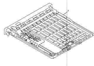 BROTHER Printer Laser unit Parts  Model HL 5250DN  PartsDirect