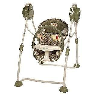 Disney All in One Baby Swing  Baby Baby Gear & Travel Swings
