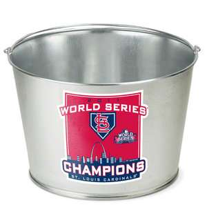 MLB   St. Louis Cardinals 2011 World Series Champions
