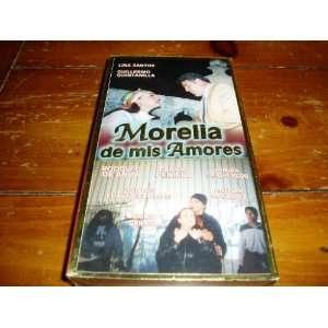 Morelia De Mis Amores [VHS]: Rodolfo de Anda, Zaira de