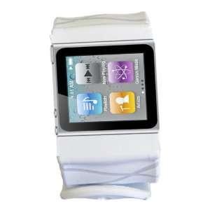 GSI Quality Silicon Wrist Slap Band For Apple iPod Nano