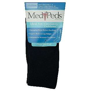 the Calf Circulatory Sock  MediPeds Clothing Mens Underwear & Socks