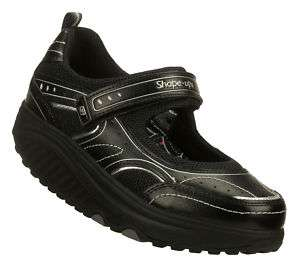SKECHERS Shoes Women New Black Sport Fitness Shape Ups