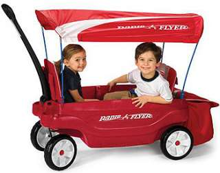 Radio Flyer Ultimate Comfort Wagon   Radio Flyer   Toys R Us