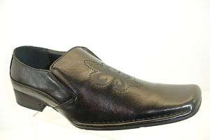 High Quality Mens All Leather Design Dress Shoe