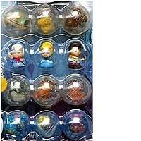 Squinkies Disney Princess Bubble Pack   Cinderella   Blip Toys