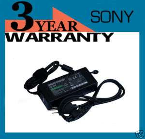 SONY VAIO AC ADAPTER LAPTOP CHARGER VGP AC19V19 19.5V
