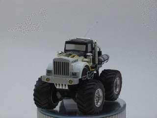 43 Mini RC Radio Remote Control Pickup Monster Truck 9101 7 2008B7