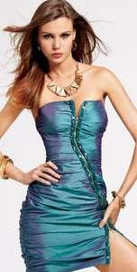 FAVIANA PROM HOMECOMING SWEET SIXTEEN DRESS *6812*
