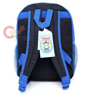 Thomas Tank Engine School Backpack Thomas James 4