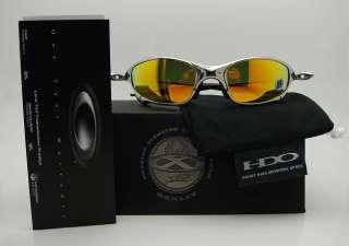 Authentic OAKLEY Juliet Polarized Sunglasses 04 147 NEW