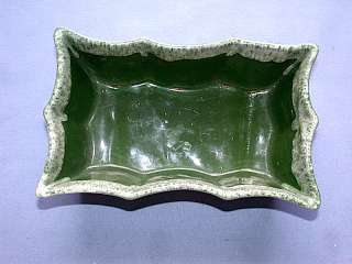 is for a Beautiful Ungemach Pottery Co., Roseville, Ohio Planter Bowl