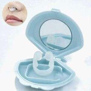 Anti Snoring Device STOP snoring Nose plug clip snoring aid Nasal Snor