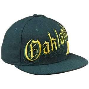 MLB Oakland Athletics Cap Life 59Fifty Cap Sports