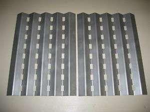 Brinkmann/Charmglow Heat Plates 90242  Stainless Steel