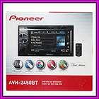 pioneer car stereo dvd
