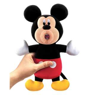 DISNEY MICKEY MOUSE CLUBHOUSE SING A MA JIGS 2011 TOY OF THE YEAR