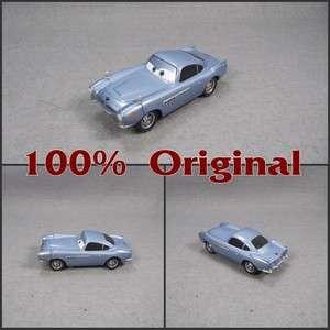 Disney/Pixar Cars 2 FINN McMISSILE Diecast Toy QC75