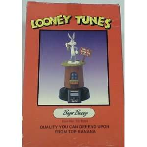 LOONEY TUNES TALKING ALARM CLOCK MIB