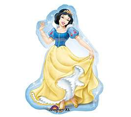 Disney Princess SNOW WHITE Jumbo Birthday Party Balloon