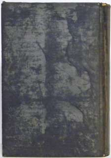1901 ALICE IN WONDERLAND Antique LEWIS CARROLL Alices Adventures Book