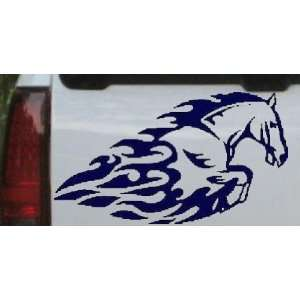 Mustang Horse Animals Car Window Wall Laptop Decal Sticker Automotive