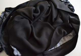 Holiday Burnout Velvet Dress L 10 12 14 UK 14 16 18 NWT 0HOL6721 GREY