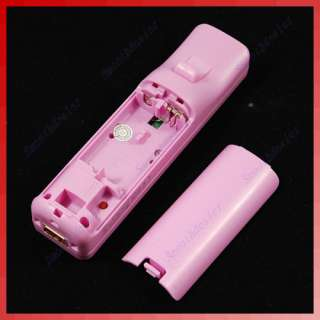 Wireless Remote Controller for Nintendo Wii L P + Case