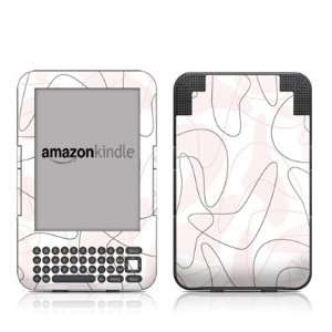 Boomerang Pink Design Protective Decal Skin Sticker for