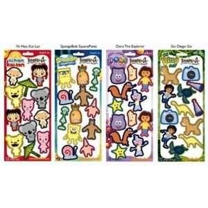 Nickelodeon Ni Hao, Kai Lan Spongebob Dora Diego Bandz