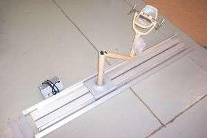 Pelton & Crane Dental Ceiling Mount Track Light LFTN