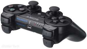 Official Sony DualShock 3 wireless PS3 controller genuine OEM Working