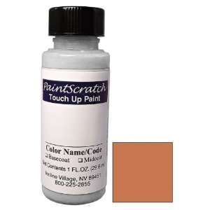 Russet Metallic Touch Up Paint for 1980 Chevrolet Medium Duty (color
