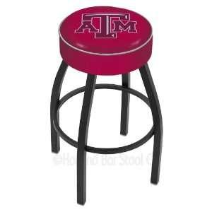 Texas A&M University Aggies L8B1 Bar Stool  Sports
